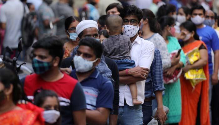 بھارت: کورونا وائرس کی صورتحال بدترین ہوگئی