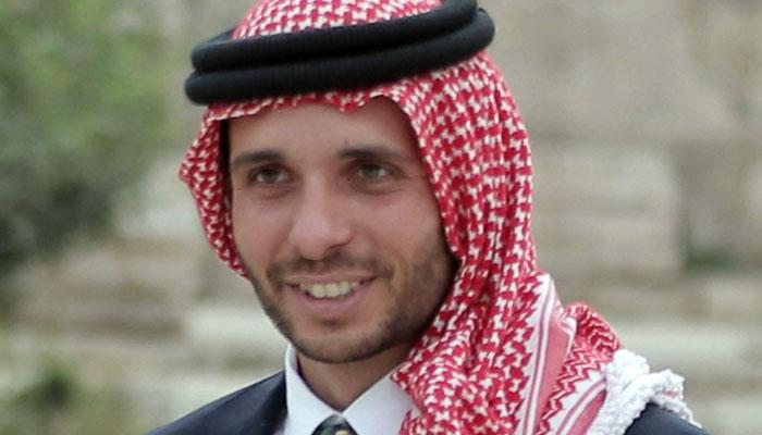 اردن میں زیرحراست سابق ولی عہد کا احکامات ماننے سے انکار