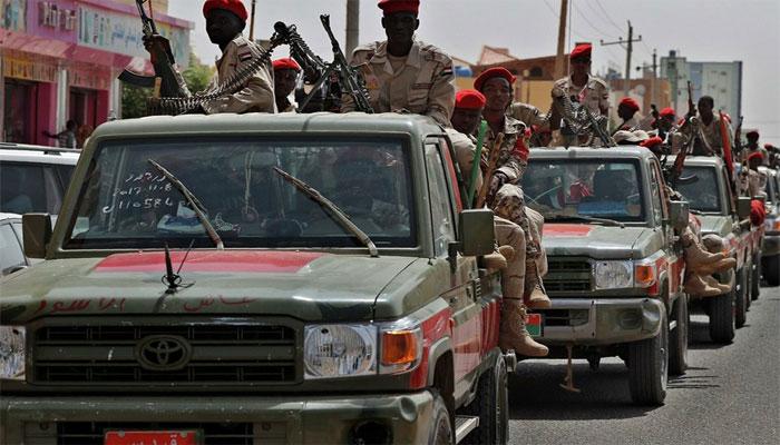 سوڈان: قبائلی جھڑپوں میں 18 افراد ہلاک، 54 زخمی