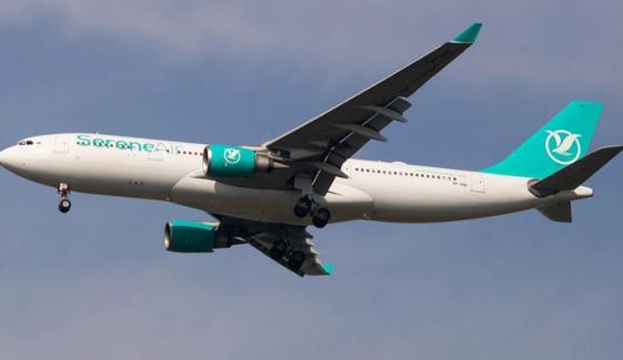 اسلام آباد کی پرواز میں فنی خرابی، گھوٹکی سے واپس کراچی لینڈنگ