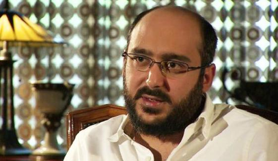 یوسف رضا گیلانی نااہلی کیس، علی حیدر گیلانی نے مبینہ ویڈیو سے متعلق جواب جمع کرادیا