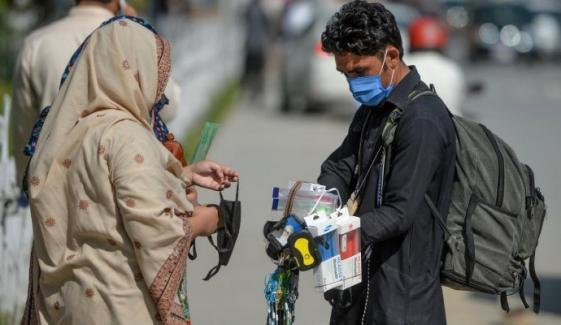 کورونا وائرس: اسلام آباد انتظامیہ نے پابندیاں مزید سخت کردیں