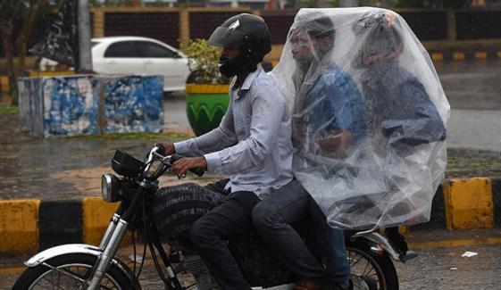 ملک میں 3 ماہ میں بارشیں معمول سے 46 فیصد کم ہوئیں، محکمہ موسمیات