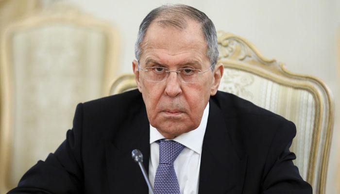 روسی وزیرخارجہ 2روزہ دورے پرآج پاکستان پہنچیں گے