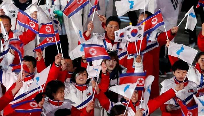 شمالی کوریا کا جاپان اولمپکس میں شرکت سے انکار