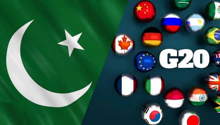 پاکستان کو جی 20 ممالک سے مزید ریلیف ملنے کا امکان