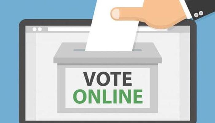 وزیراعظم کی ہدایت پر وزارت انفارمیشن ٹیکنالوجی نے انٹرنیٹ ووٹنگ سے متعلق سمری ارسال کردی