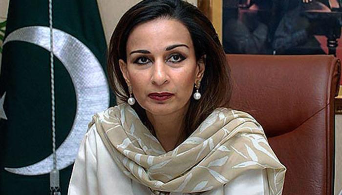 تباہی سرکار کو بلوچستان کے ملازمین کوئی پرواہ ہی نہیں، شیری رحمان