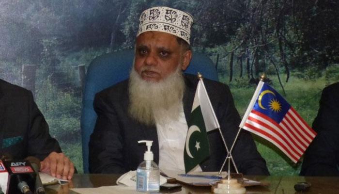 کمشنر کراچی سے مذاکرات کے باوجود تاجروں کا ریلی نکالنے کا فیصلہ