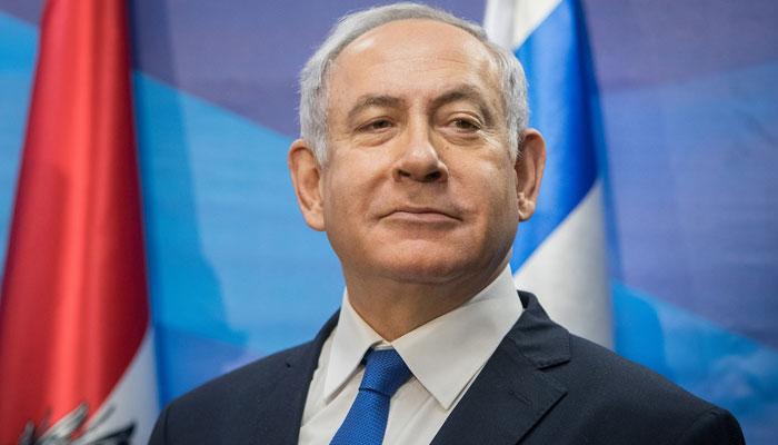 اسرائیلی صدر کی نیتن یاہو کو نئی حکومت بنانے کی دعوت