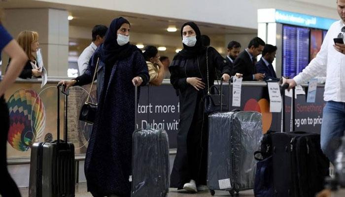 ابو ظبی میں سعودی عرب سمیت 14 ملکوں سے آنے والوں کو آئسولیشن سے استثنیٰ