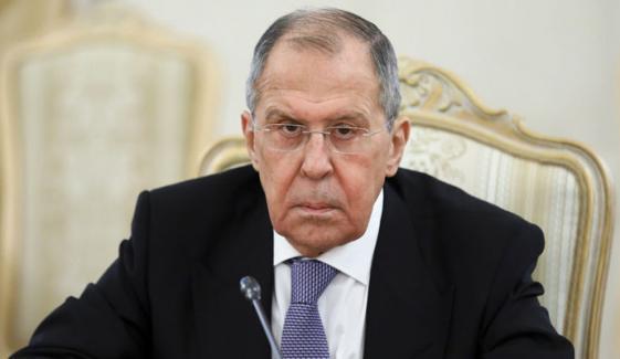 روسی وزیر خارجہ 2 روزہ دورے پر آج پاکستان پہنچیں گے