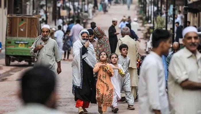 73 فیصد پاکستانیوں نے ملکی سمت غلط قراردے دی