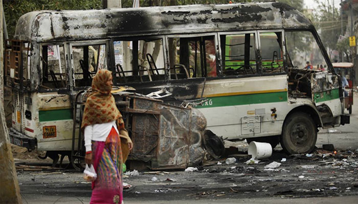 بھارتی مسلمانوں میں خوف، مشکلات روز بروز بڑھنے لگیں