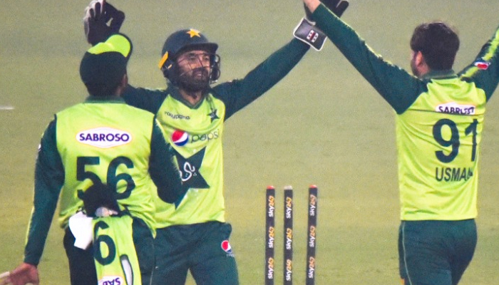 آئی سی سی ورلڈ سپر لیگ پوائنٹس ٹیبل ، پاکستان نے دوسری پوزیشن حاصل کرلی