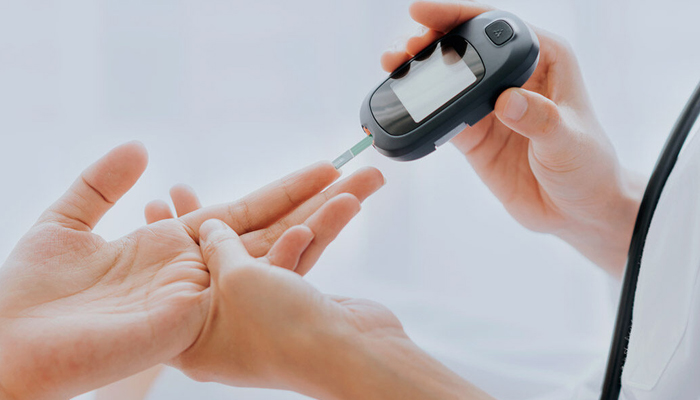 امراض قلب میں مبتلا افراد میں شوگر کے امکانات تین گنا زیادہ ہوتے ہیں، تحقیق