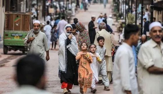 73 فیصد پاکستانیوں نے ملکی سمت غلط قرار دے دی