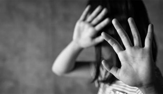 لودھراں: دکاندار کی 13 سال کی لڑکی سے مبینہ زیادتی