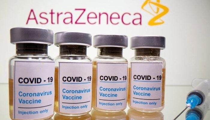 کورونا ویکسین ایسٹرازینیکا کے فائدے زیادہ، نقصان کم ہیں