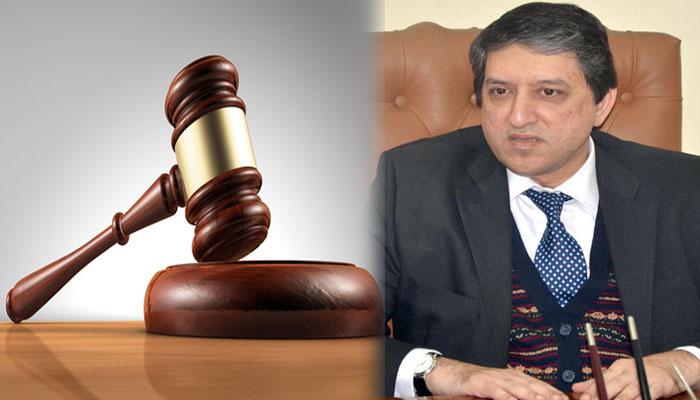 سلیم مانڈوی والا پر فردِ جرم عائد کرنے کا فیصلہ