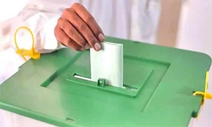ڈسکہ الیکشن  شفاف بنانے کےلئے پریذائڈنگ آفیسرز سےحلف لیا گیا،غلام اسرار خان