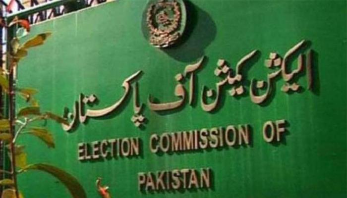 این اے 75 ضمنی انتخاب، الیکشن کمشنر پنجاب کی امیدواران سے ملاقات