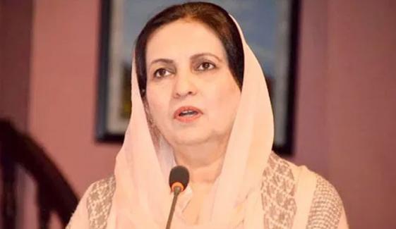 رواں ماہ کورونا ویکسین کی 70 لاکھ ڈوز پاکستان پہنچ جائیں گی، نوشین حامد