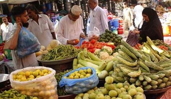 32 فیصد پاکستانیوں نے مہنگائی کو اہم مسئلہ قرار دے دیا