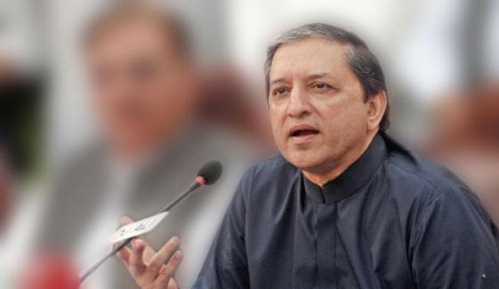 حکومت سے PP کی ڈیل نہیں ہوئی: سلیم مانڈوی والا
