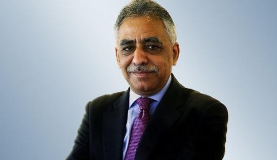 حماد اظہر کی پریس کانفرنس اور ٹوئٹ سے مہنگائی کم نہیں ہوتی، محمد زبیر