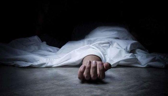 کراچی، خودکشی کرنے والی خاتون کا آڈیو پیغام