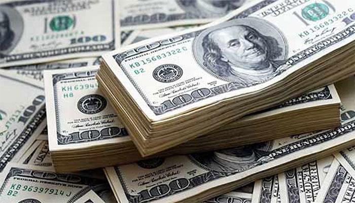 ڈالر کی قیمت میں کمی کی گئی ہے