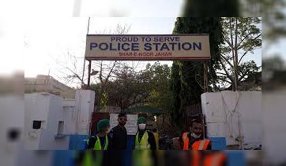 کراچی:خاتون کی خودکشی کامقدمہ بھائی کی مدعیت میں درج، 1گرفتار