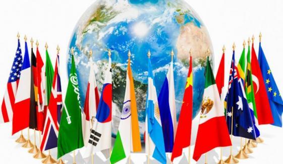 پاکستان کو G20 ممالک سے ریلیف مل گیا