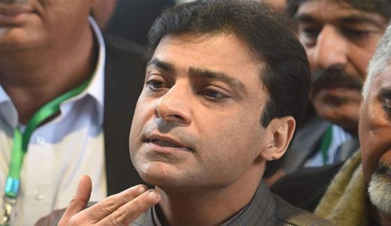 ڈسکہ الیکشن میں دھاندلی کرنیوالے افسران کیخلاف کارروائی کرینگے: حمزہ