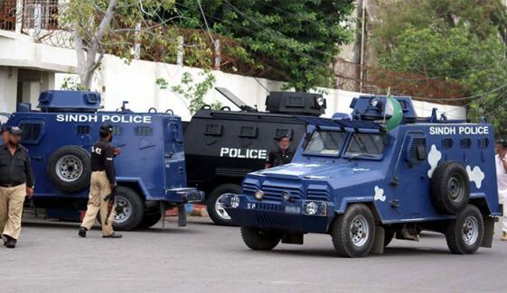 کراچی: تھانوں کی سطح پر بنائے گئے انٹیلیجنس سیٹ اپ کو ختم کردیا گیا