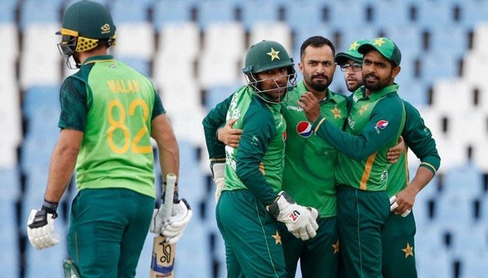 ٍٹی20، پاکستان کے پاس فتوحات کی سنچری کا موقع