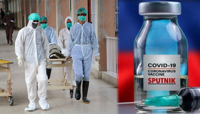 پاکستان: کورونا وائرس سے 1 دن میں 100 ہلاکتیں
