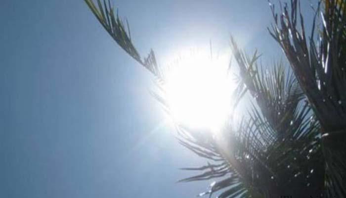 کراچی: آئندہ2روز کے دوران موسم گرم اور خشک رہنے کا امکان