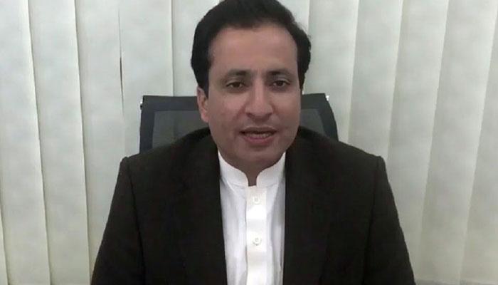 محسن شاہنواز رانجھا اپنے خلاف مقدمہ درج ہونے سے لاعلم