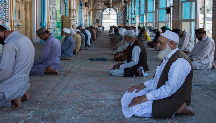 پنجاب: رمضان میں کورونا وائرس سے متعلق نئے ایس او پیز جاری