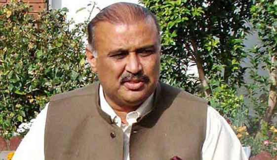 تحریکِ انصاف کے قائد جہانگیر ترین کے ساتھ ہیں: راجہ ریاض