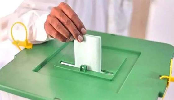 ڈسکہ الیکشن، چیف الیکشن کمشنر انتخابی عمل کی خود مانیٹرنگ کر رہے ہیں، غلام اسرار خان