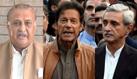 ہم خیال PTI ارکان کا وزیرِ اعظم سے ملاقات کا فیصلہ