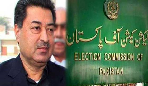 شفاف انتخابات کیلئے سازگار ماحول دیا گیا ہے، چیف الیکشن کمشنر