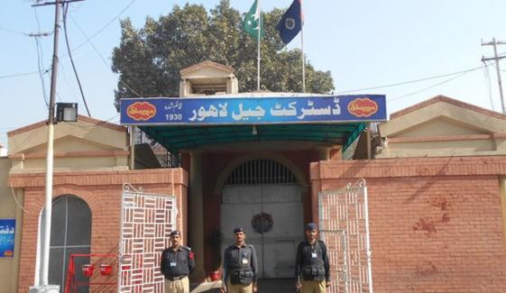 پنجاب، قیدیوں اور جیل ملازمین کی کورونا ویکسینیشن کا آغاز
