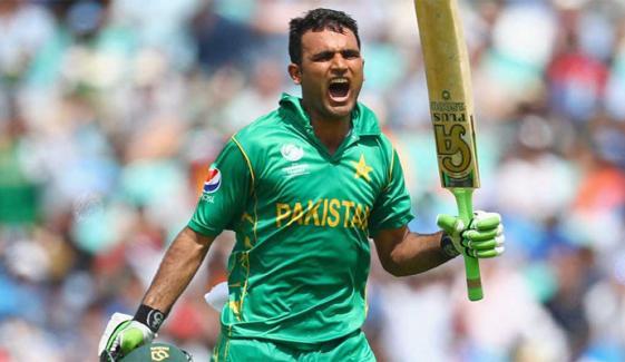 'سالگرہ مبارک فخرِ پاکستان'