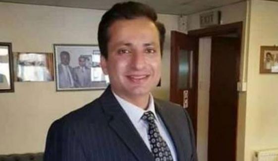 مسلم لیگ ن کے رکن قومی اسمبلی شاہنواز رانجھا کیخلاف مقدمہ