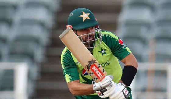 جنوبی افریقا کو ٹی 20 سیریز میں بھی شکست دیں گے، محمد رضوان
