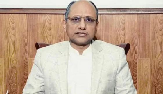 کیا سعید غنی سوشل میڈیا کمنٹس سے تنگ ہیں؟